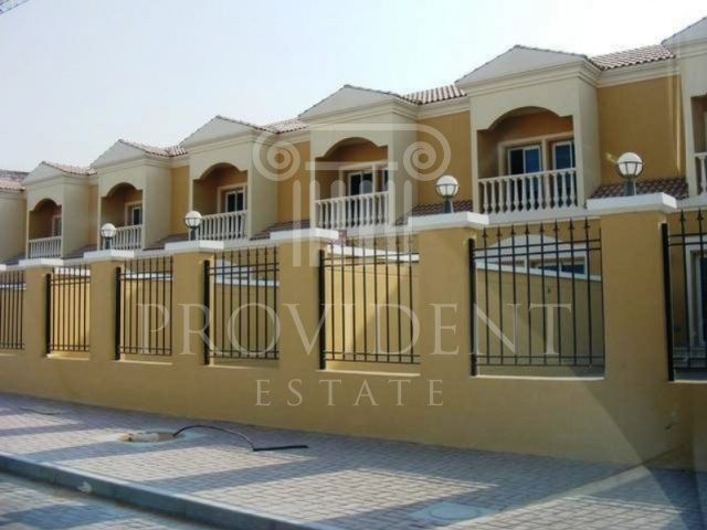 1 bedroom Townhouses, Jumeirah Village Triangle