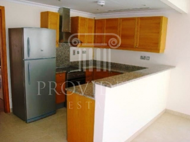Kitchen - Townhouses, Jumeirah Village Triangle