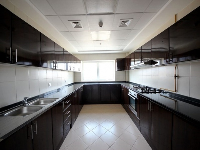 Alfa Residence, JVC  - Kitchen Area