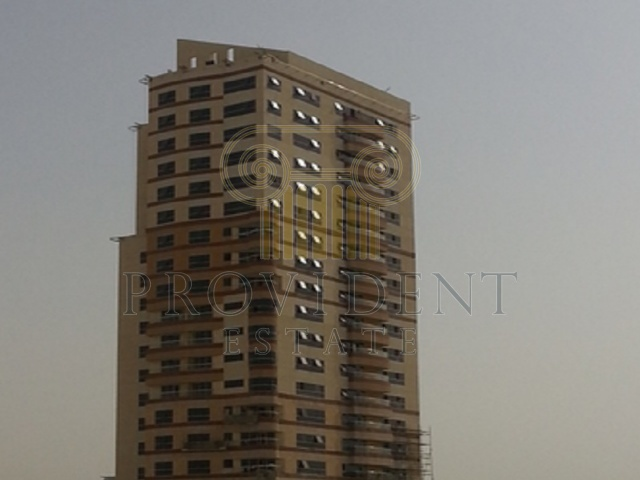 Dana Tower_Jumeirah Village Circle