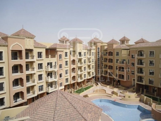Diamond Views_Jumeirah Village Circle