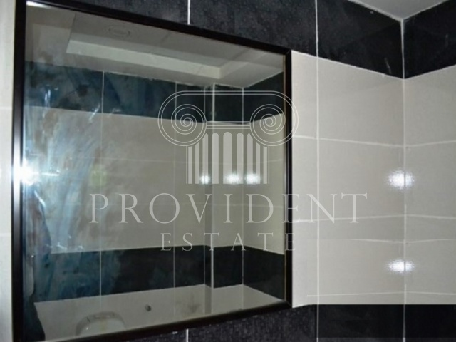 Handover Square North, JVC - Bathroom