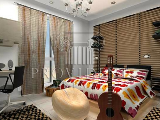 Indigo Ville, JVC - Bedroom