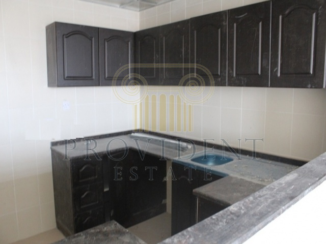 Kitchen Area - Dana Tower_JVC