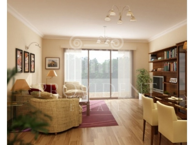 Living Area - Gardenia 2, Palm Jumeirah
