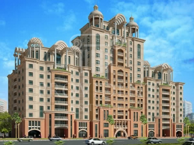 The Plaza Residences, Jumeirah Village Circle